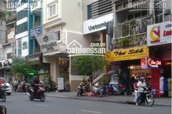 Bán nhà mặt tiền Hoàng Văn Thụ, P. 8, Q. Phú Nhuận, DT 6.15x18m NH 10m, 3 lầu, giá: 33.9 tỷ