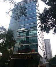 Cho thuê tòa nhà văn phòng mới xây mặt tiền đường Vườn Lài, P. Phú Thọ Hoà, Q. Tân Phú