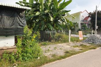 Đất bỏ hoang lâu ngày cần bán lại giá đầu tư 5x20m giá 800tr đường Lê Thị Hà, Tân Xuân, Hóc Môn