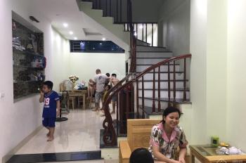 Khẩn: Cần bán căn 4 tầng*44m2 tại Vân Canh, Hoài Đức hướng TN, ô tô đỗ cửa, giá 3 tỷ