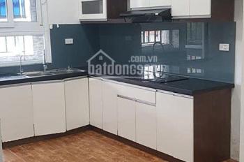 Cho thuê căn hộ tiện làm văn phòng, nhà ở khu vực Linh Đàm, Hoàng Mai, Hà Nội
