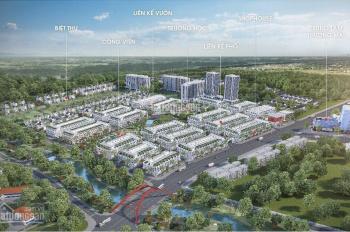 Sở hữu ngay đất nền, biệt thự, dự án Tiến Lộc Garden: 0909.615.394 M. Duyên