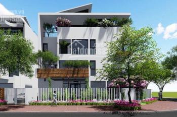 Bán nhà 5 tầng thiết kế đẹp, rẻ nhất tại Trâu Quỳ, đường ô tô, giá chỉ 4 tỷ. LH 0986253572.