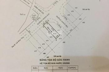 Bán đất khu dân cư Saigon Coop, phường 15, quận Gò Vấp, 0982059417, gần Lê Đức Thọ