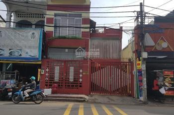 Cho thuê nhà nguyên căn đường Yên Thế, 7m x 15m, 1 lầu, hợp làm nhà hàng, cafe