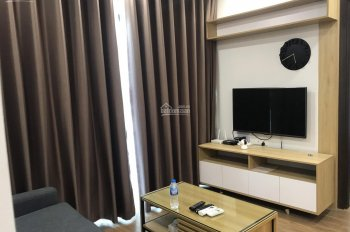 Cho thuê 2 phòng ngủ, đủ đồ điện tử đồ gỗ cần thiết cho gia đình, lh 0966672943 (ảnh căn hộ y hình)