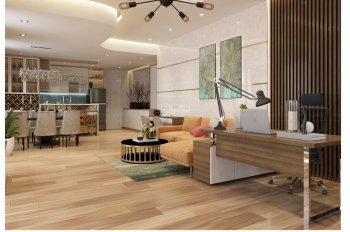 Chỉ với 700 triệu sở hữu căn hộ officetel tại Phú Mỹ Hưng Quận 7