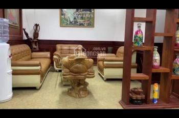 Cho thuê văn phòng full nội thất 90m2 ngay khu K26 chung cư Ba Son, Gò Vấp