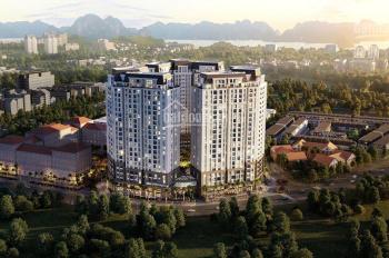 Ra mắt chung cư chất lượng cao giá rẻ trung tâm Hạ Long