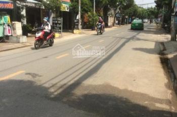 Chính chủ bán lô đất đường Bông Sao - quận 8