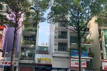 Bán nhà mặt tiền Trần Hưng Đạo, phường 1, quận 5. Diện tích 4,5x25m, giá 18 tỷ