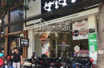 Bán nhà mặt tiền đường Hoa Hồng, Phan Xích Long, Q. Phú Nhuận (5x18m, 3 lầu đẹp) giá 22 tỷ TL
