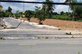 Bán đất thổ cư ở TPHCM - Võ Văn Bích, SHR 5x20m giá 1,9 tỷ