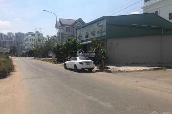 Bán đất đường Số 51 khu Phú Nhuận Bình Trưng Đông gần chợ (220m2) 70 triệu/m2, tel 0909972783