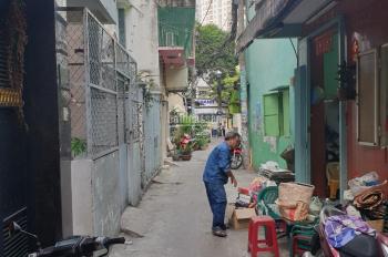 Nhà HXH (3.9m x 10.2m) đường Lãnh Binh Thăng, P. 12, Quận 11. Giá chỉ 5.5 tỷ