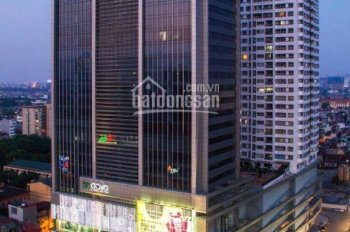 Cho thuê sàn văn phòng 200m2,300m2,700m2 tại tòa nhà Mipec Tower 229 Tây Sơn, Đống Đa, Hà Nội