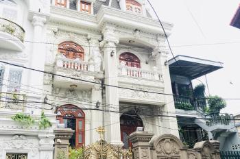 Bán nhà MT kinh doanh thời trang Nguyễn Trãi, Quận 5. DT: 4*20m, giá rẻ bất ngờ