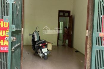 Cho thuê nhà khu ĐT Đại Kim, Hoàng Mai HN DT 50m2 x 4T giá 16tr/th