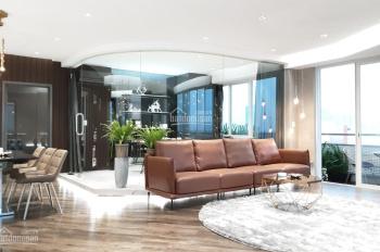 Giá rẻ nhất thị trường bán gấp căn hộ Riverside, diện tích 140m2, giá 5.3 tỷ, lầu cao thoáng mát