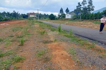 Do thiếu vốn làm ăn bán đất gần đường Trần Quốc Toản