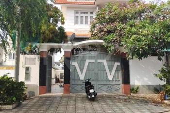 Bán biệt thự 200m2 Lê Thị Riêng, Thới An, Q12 giá 12 tỷ. LH: 0968656544
