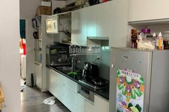 Căn hộ 3 phòng ngủ, nhà nội thất đẹp, 73m2 tòa CT12 Kim Văn Kim Lũ. LH 0389261972