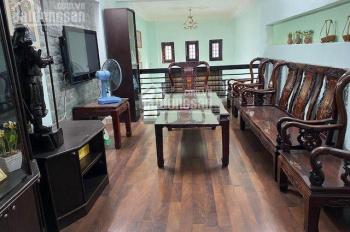 Nhà HXT Nguyễn Thái Bình 4x20m, 2L, full ML, nội thất cao cấp
