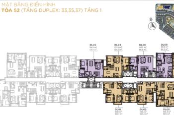 Chính chủ bán nhanh căn duplex view Sông Hồng 170m2 giá 7,1 tỷ có thương lượng. Hỗ trợ xem thực tế