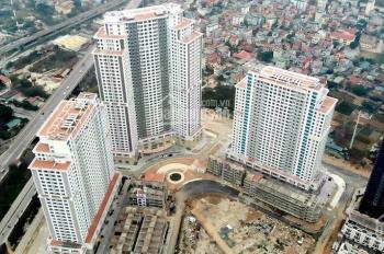 Suất ngoại giao - đầu tư sàn thương mại chung cư IA20
