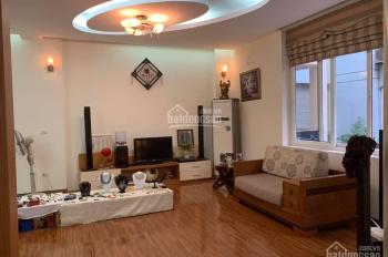 Cho thuê nhà ngõ 236 Khương Đình, Thanh Xuân 60m2 X 4T, giá 11tr/th ô tô cách 60m (ỏ hộ gia đình