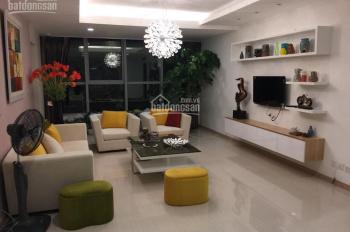 Cho thuê căn hộ chung cư tòa Thelight, DT 112m2, 3PN, 11tr/th, full nội thất, 0936153558