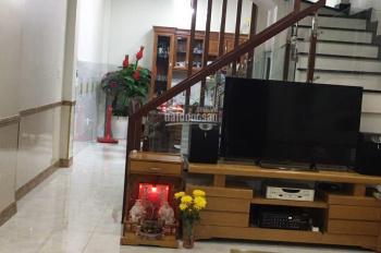 Cần bán nhà 2 lầu mới đường Phạm Văn Bạch, P15, Tân Bình 4 x 14m