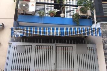 Bán nhà HXH đường Số 1, Phường 10, Tân Bình gần Bàu Cát, Hồng Lạc