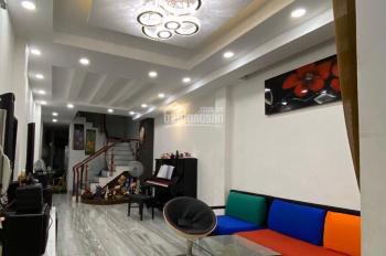 Bán nhà hẻm đường Dương Bá Trạc, phường 2, quận 8 DT 4x10m 1 trệt 1 gác, giá 3.4tỷ. LH: 0766323677