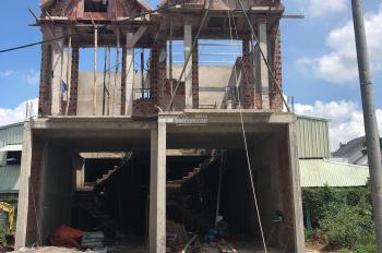 Nhà đất Bửu Hoà, sổ hồng riêng, hỗ trợ vay ngân hàng
