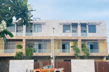 Cần bán nhà 3 tầng 2 mặt tiền - Diện tích 144m2 ven sông Hàn Đà Nẵng