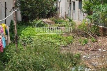 Bán lô đất 110m2 đường Lê Thị Hà, xã Tân Xuân, huyện Hóc Môn, sổ hồng riêng, giá: 950 triệu