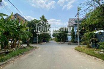 Bán đất KDC Nam Hùng Vương Bình Tân MT Võ Văn Kiệt 1,89 tỷ/90m2 SHR, sang tên liền 0706797103 (My)