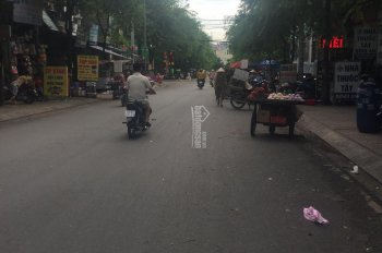 Bán căn nhà cấp 4 đường xe hơi 58m2 giá 2,5 tỷ tại đường 8, Linh Xuân