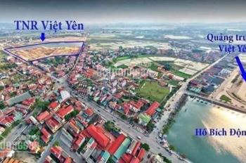 Dự án TNR Star Bích Động, Việt Yên, 73 m2 - cơ đối cho các nhà đầu tư