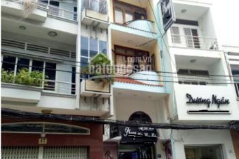 Cho thuê nhà góc 2MT Hoa Lan - Miếu Nổi, Phú Nhuận 8x20m