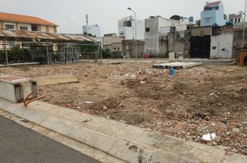 Chính chủ cần bán ngay lô đất nằm trong KDC Tân Lân Residence 2MT, 160m2 giá 860 triệu