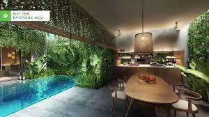 Còn duy nhất 10 căn biệt thự ngay Bãi Trường Phú Quốc giá chỉ 9 tỷ, CK 42%, full nội thất 5*