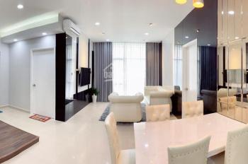 Bán căn hộ 2PN + Phú Mỹ Vạn Phát Hưng Quận 7, full nội thất cao cấp đã có sổ hồng. LH 0939055788