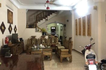 Bán nhanh nhà 4 tầng, 4 ngủ khu Đồng Quang, Thái Nguyên