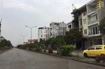 Bán nhà mặt đường 30m lô 9 Lê Hồng Phong, Hải An, Hải Phòng