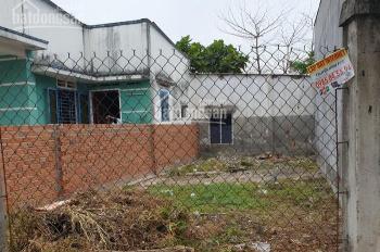 Bán nhanh lô đất đường 11, phường Trường Thọ, DT: 75m2, giá 3.3 tỷ, LH: 0917.086.025