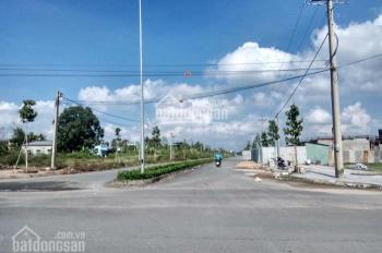 Bán đất TP Vĩnh Long giá 900tr/90m2, đường nhựa, sổ đỏ có sẵn, hạ tầng hoàn thiện. LH 0919828639