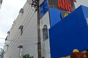 Cho thuê nhà MT 841 Lũy Bán Bích, Tân Phú, nhà mới, tiện kinh doanh các ngành nghề