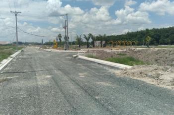 Phúc Hưng Golden khu đô thị đầu tiên tại Chơn Thành, SHR, thổ cư 100%, đường 32m, chỉ 379tr/nền